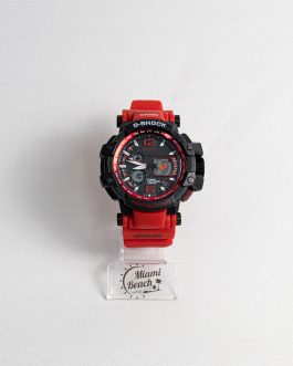 Relógio Casio G-Shock WS27BAR Dualtime