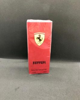 Perfume Ferrari Red 50ml