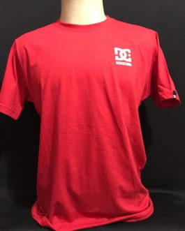 Camiseta DC Shoes Tam: GG