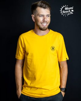 Camiseta Surf Hurley (varias cores)