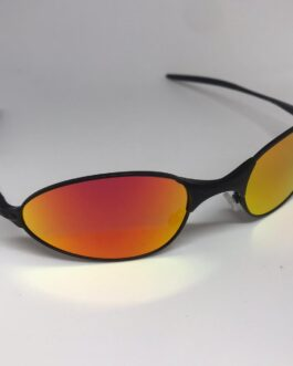 Oakley Rare T Wire Oval Matrix