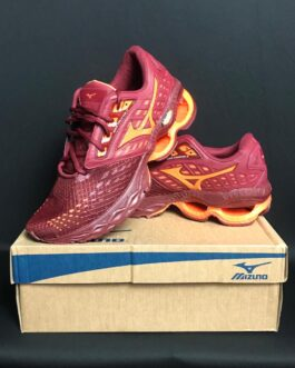 TÊNIS MIZUNO WAVE CREATION 21