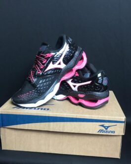 Tênis Mizuno Wave Creation 21 (Cores)
